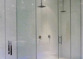Shower & Cubical Toilet